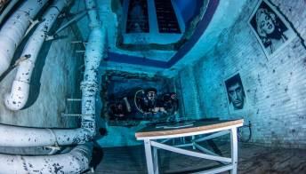 Deep Dive Dubai: la piscina più profonda del mondo