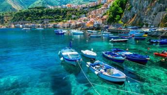 Agosto in Italia: le mete più low cost da Nord a Sud