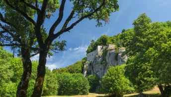 Vacanze outdoor in Toscana: i luoghi imperdibili