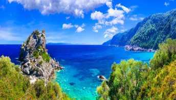 Isole segrete della Grecia, destinazioni da sogno