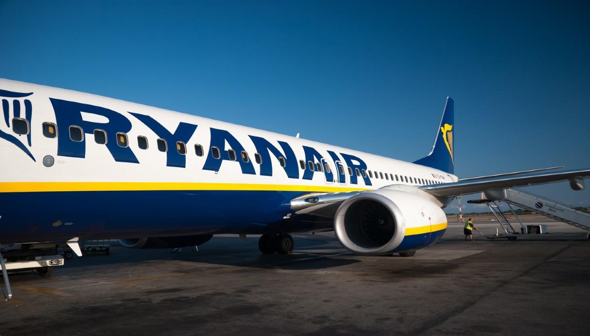 Ryanair offerta 2x1