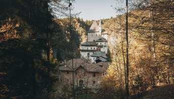 Trentino misterioso
