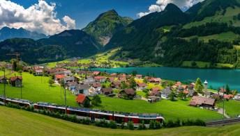 Viaggiare in modo sostenibile in Svizzera: ecco come
