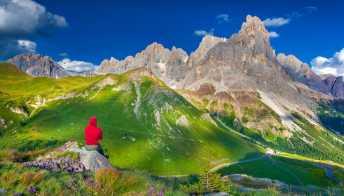 Trekking in montagna: le mete da visitare quest'estate