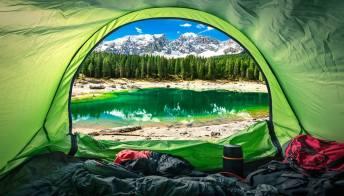 Campeggio in Italia: le destinazioni perfette per l'estate