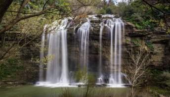 Le più belle cascate italiane da visitare ad agosto