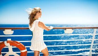 Ripartono le bellissime crociere di Norwegian Cruise Line