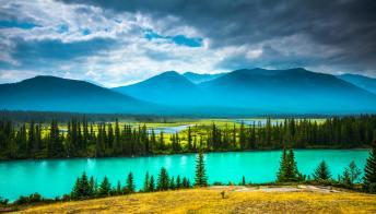 I fiumi più eccezionali del mondo, oasi di natura