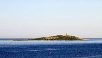 Isola delle Femmine, ritrovata una nave romana