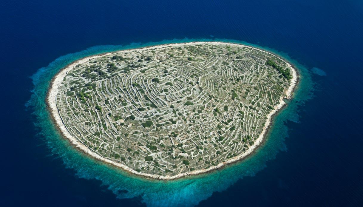 Isola Baljenac