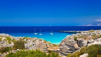 Vacanze degli italiani: boom di richieste per le isole