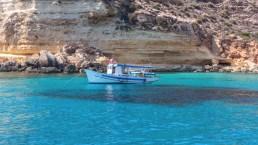 10 foto che ti faranno innamorare delle Isole Pelagie