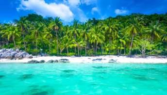 Thailandia, dopo l'isola di Phuket riapre anche Koh Samui