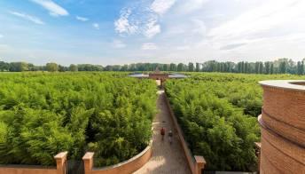Giardini fioriti e sentieri incantati, i parchi più belli sono in Italia