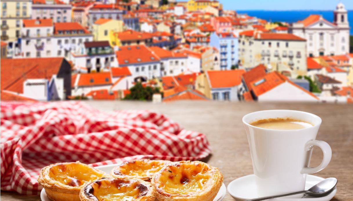 I dolci più buoni di Lisbona