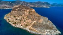 Grecia: 10 luoghi del Peloponneso da non perdere