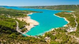 Le spiagge sui laghi più belle per l'estate