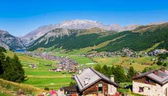 Sentieri di Gusto: 7 tappe tra i borghi più belli della Valtellina