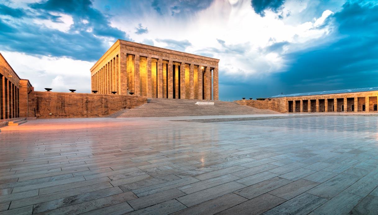 Ankara AnıtKabir