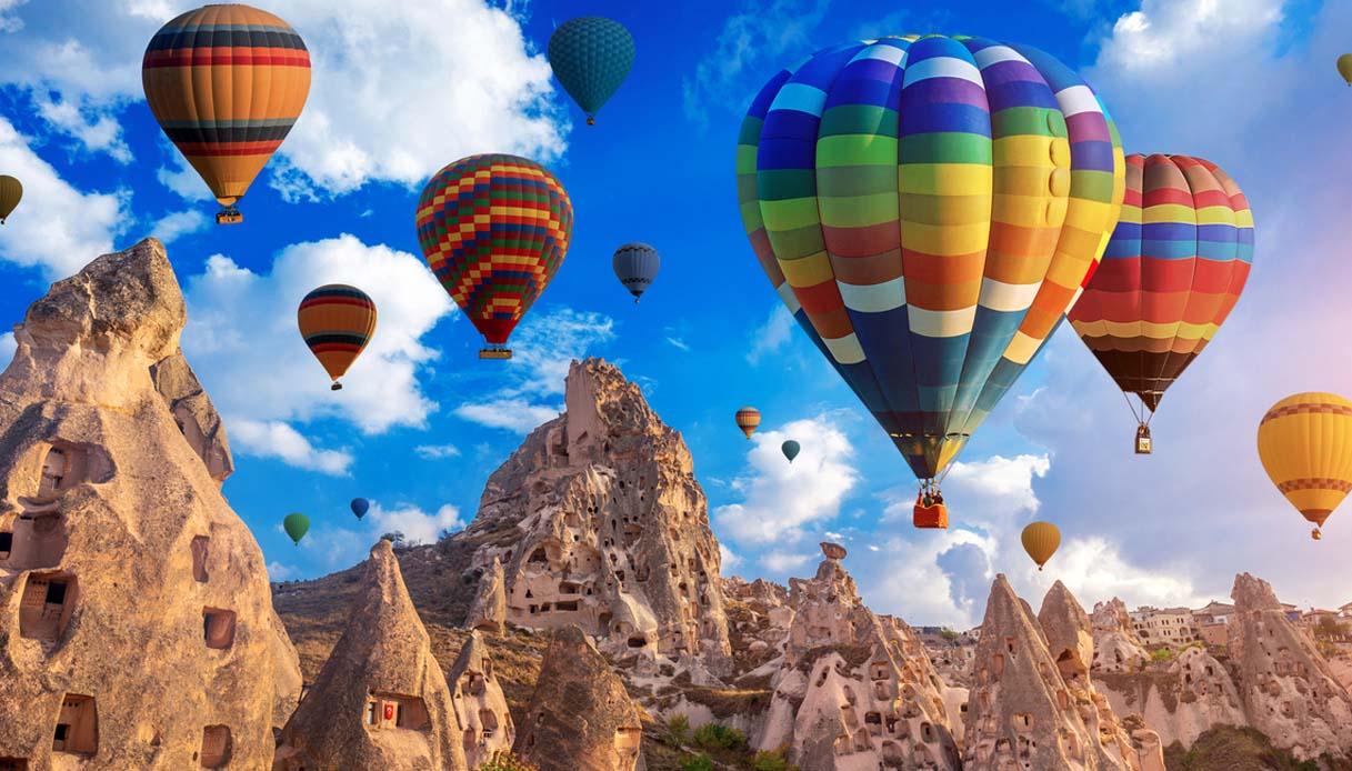 Ankara Cappadocia Konya tour Anatolia Centrale