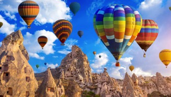 Ankara, Cappadocia, Konya: il tour nel cuore dell'Anatolia Centrale