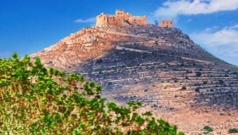 Il Castello di Santa Caterina a Favignana, luogo di storia e magia
