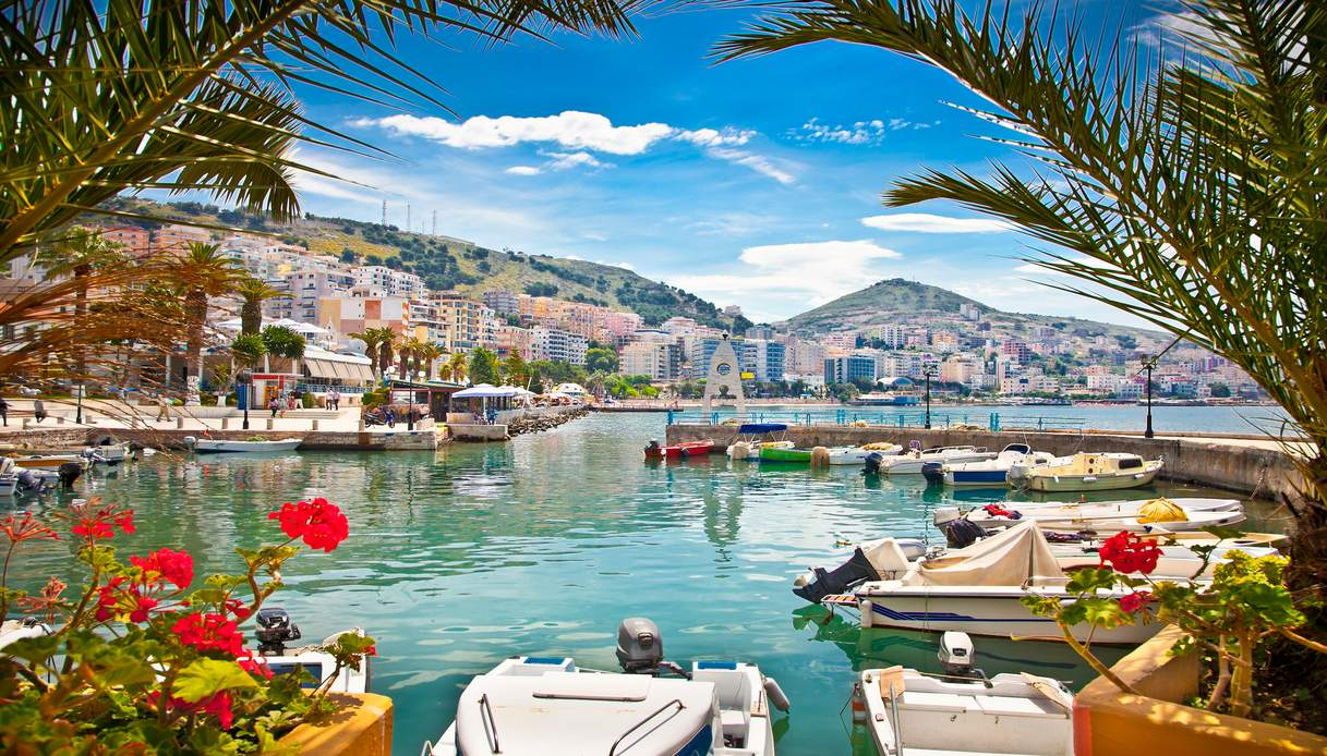 albania regole viaggio