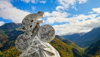 Itinerario in bici ad Andorra La Vella: il tour mozzafiato sui Pirenei