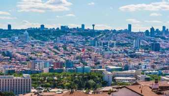 Perché Ankara è la capitale della Turchia