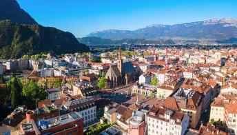 Bolzano d'estate, cosa fare in questa perla nostrana