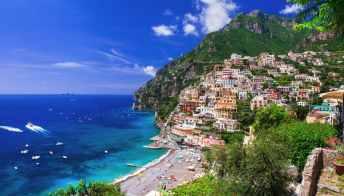 Campania da Nord a Sud: cosa vedere assolutamente
