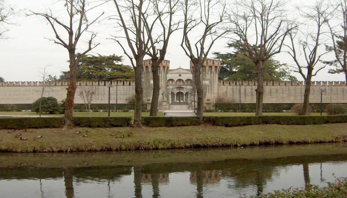 castello veneto