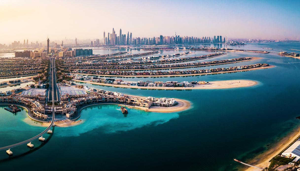emirati arabi uniti regole viaggio