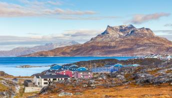 Case a 1 euro in Groenlandia, dove trovarle