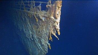In Cina sta per nascere la replica del Titanic