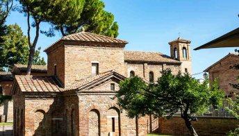 Mausoleo di Galla Placidia: la storia del prezioso tesoro di Ravenna