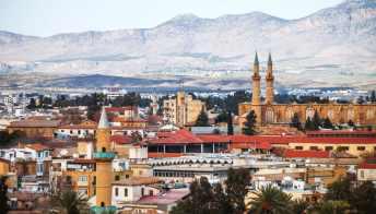 L'ultima città divisa da un muro: Nicosia, capitale delle due Cipro