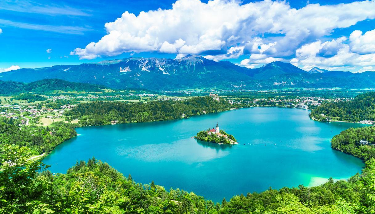 slovenia regole viaggio
