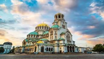 Da Plovdiv a Sofia, alla scoperta della storia della Bulgaria