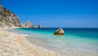 Le spiagge italiane più belle per vacanze a settembre