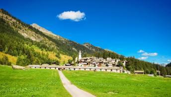 Canton Ticino, le escursioni più belle da fare all'insegna del green