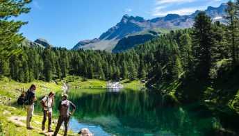 Livigno in estate: i trekking da non perdere