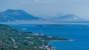 Bisogno di libertà? Viaggiare in Croazia in van
