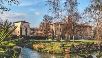 Autunno: al Castello di Strassoldo di Sopra va in scena la magia