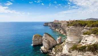 È questo il modo di scoprire (e riscoprire) la meravigliosa Corsica