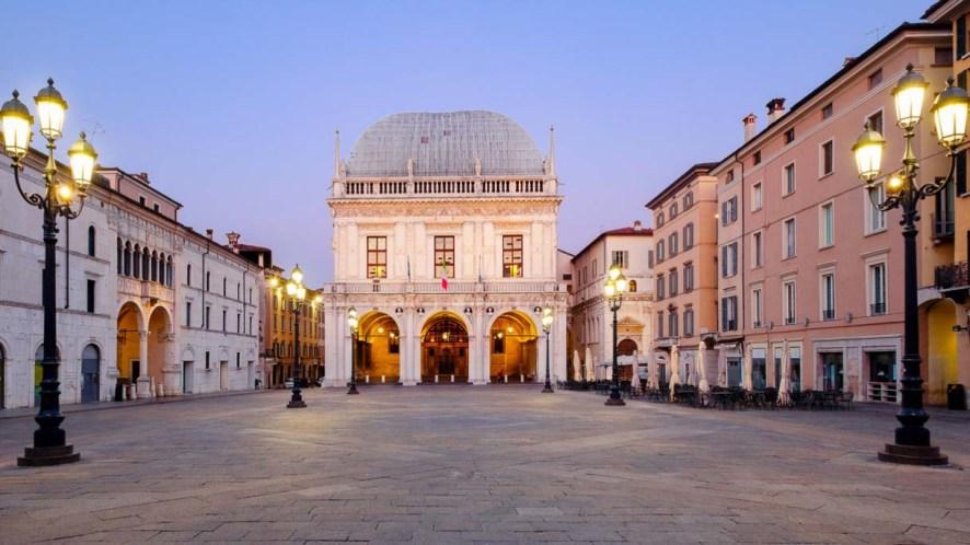 Brescia: 5 motivi per un city break sorprendente