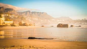 Vivere Cape Town al massimo