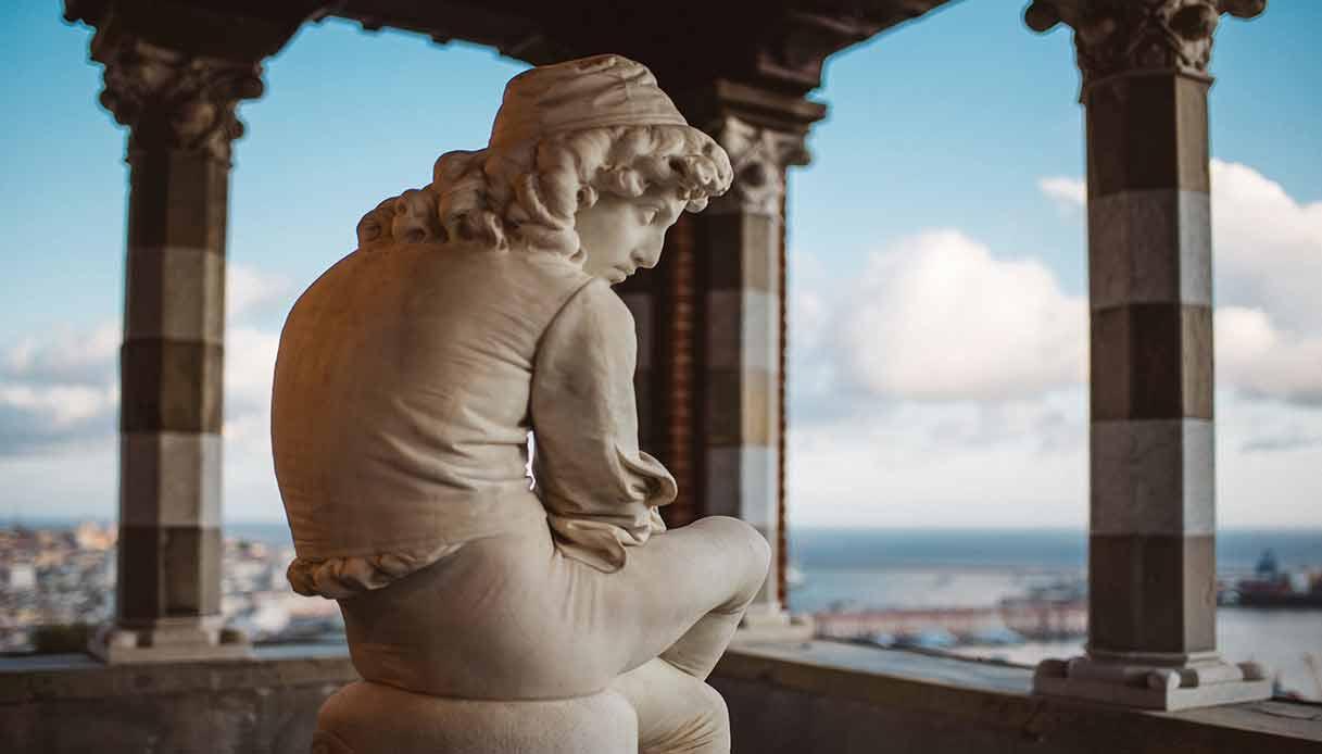 Genova-panoama