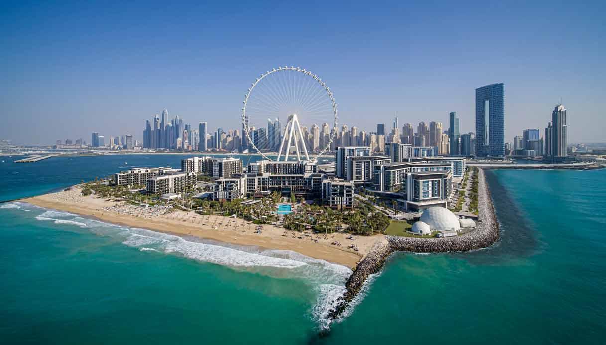 Dubai, gli italiani non vedono l'ora di andarci (anche per l'Expo)
