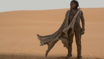 Viaggio in Giordania con Dune, il film dell'anno con Timothée Chalamet